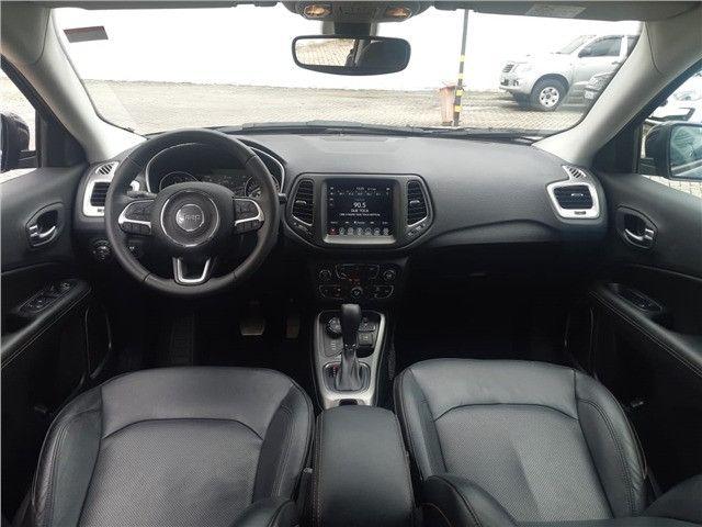 Jeep compass longitude 4x4 Diesel 2.0 2020 - oportunidade - Foto 2