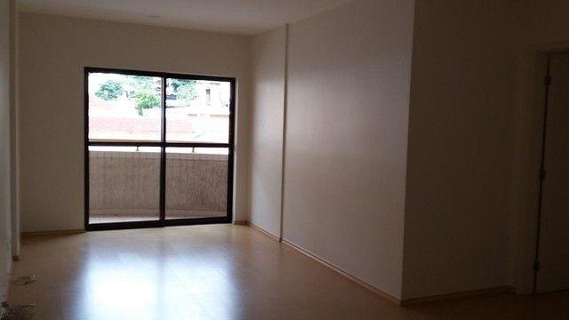 Apartamento com 4 dormitórios para alugar, 105 m² - Centro - Londrina/PR - Foto 2