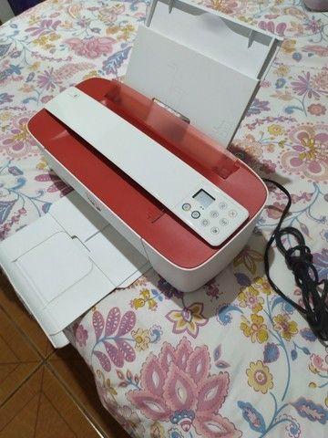 Impressora HP perfeito estado! - Foto 4