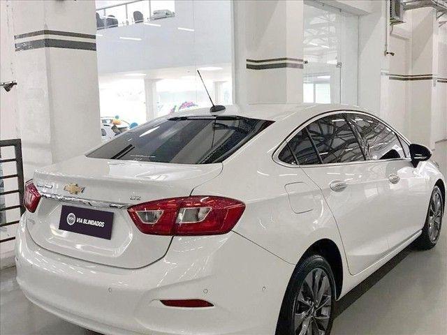 Chevrolet cruze 1.4 turbo ltz 16v flex 4p automático - Foto 3