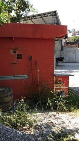 Kiosque usado - Foto 2