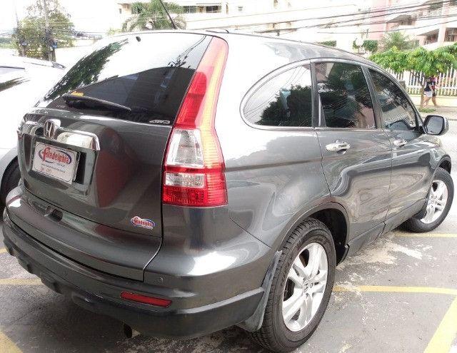 Honda CRV 2011 exl top de linha! - Foto 5