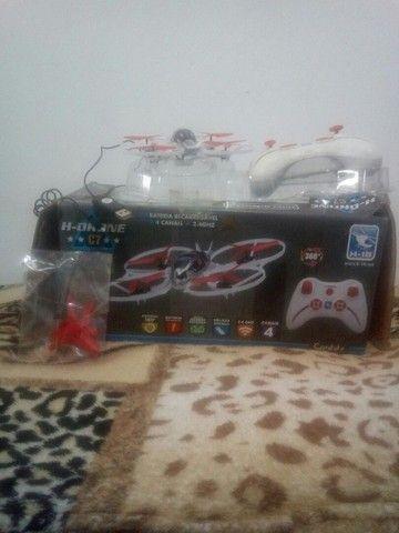 Drone   valor 200
