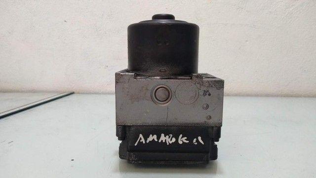 Módulo central ABS Volkswagen Amarok 2.0 - Foto 5