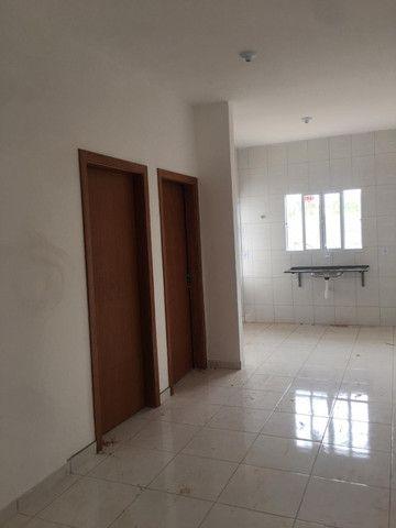 Vende-se casa Pronta no bairro Nova Fronteira em Várzea Grande MT - Foto 4