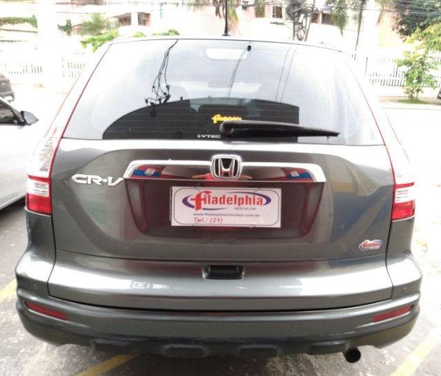 Honda CRV 2011 exl top de linha! - Foto 6