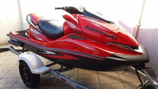 Gentil Jet Ski Kawasaki Ultra 250X