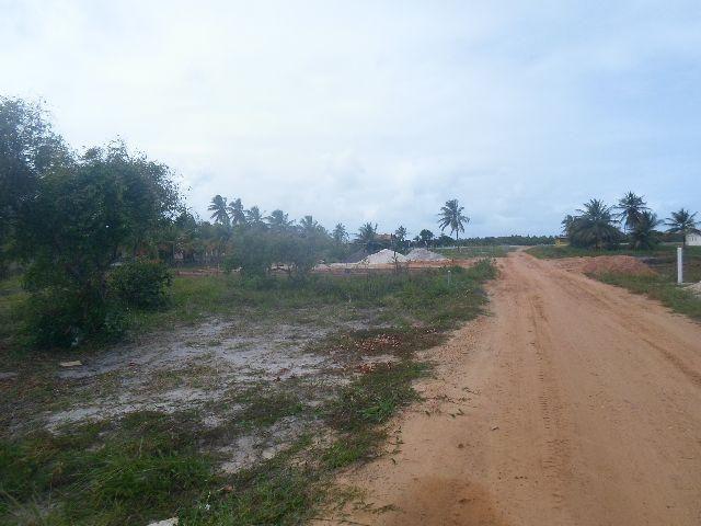 Terreno próximo a Praia