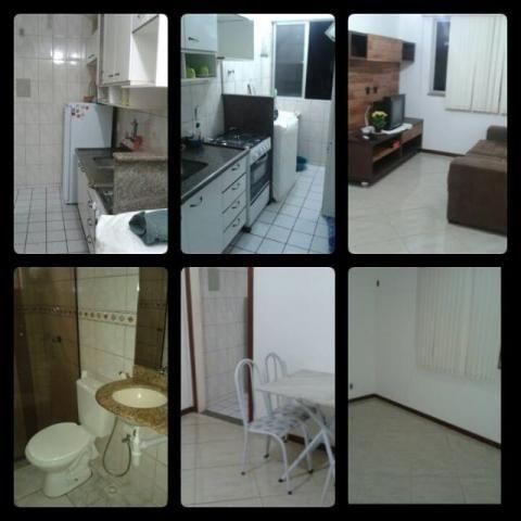 Apartamento em laranjeiras 2 / serra. 2 quartos