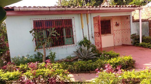 Casa com piscina e churrasqueira em Ananindeua, 4 quartos