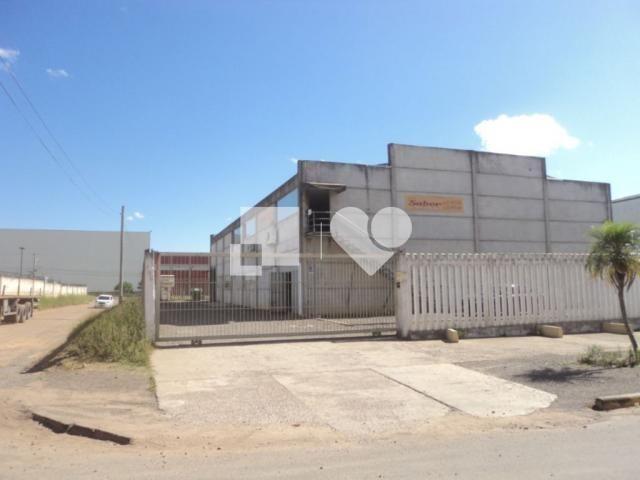 Escritório à venda em Distrito industrial, Cachoeirinha cod:289845 - Foto 3