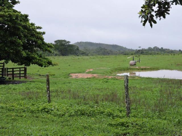 Fazenda 80 Alqueires Municipio Vila Propricio - Foto 8