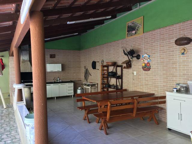 Linda casa 3 Quartos com piscina conforte e lazer ao lado Parque Atheneu - Foto 15
