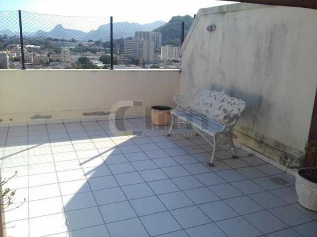 Apartamento à venda com 5 dormitórios em Freguesia, Rio de janeiro cod:CJ7886 - Foto 13