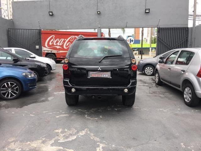 Pajero Sport HPE 3.5 Aut 2009-Super Conservada-Confira!De:R$36.900 Por:R$33.900 - Foto 15