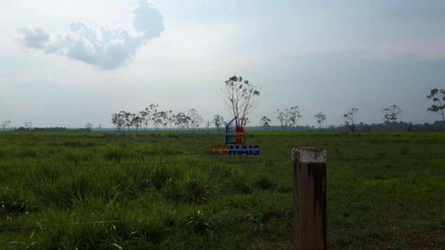 Fazenda muito bem localizada nas proximidade de Cujubim/RO - Foto 10