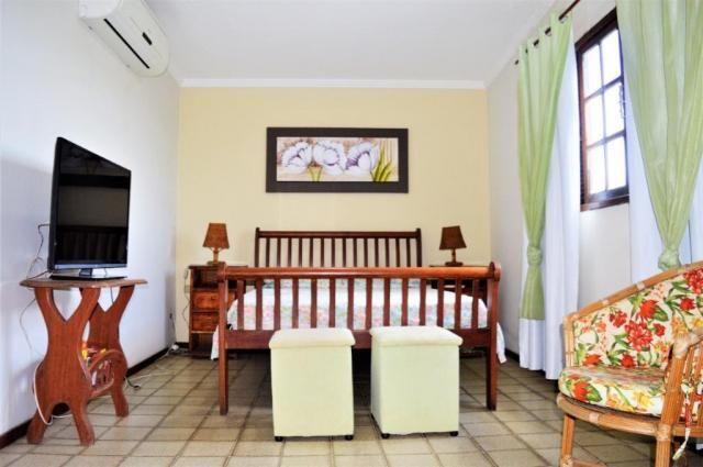 Casa de condomínio para alugar com 3 dormitórios em Novo, Carpina cod:AL49XW - Foto 4