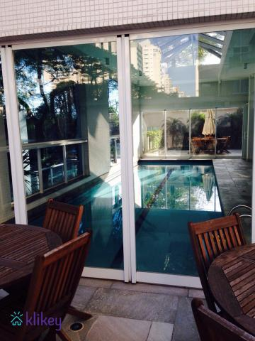 Apartamento para alugar com 5 dormitórios em Indianópolis, São paulo cod:12790 - Foto 3