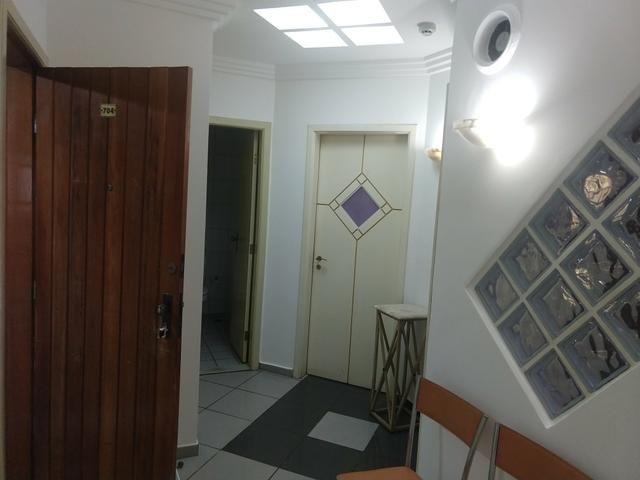 Sala Com.Mobiliada Centro empresarial Cuiabá - Foto 15