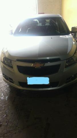 Chevrolet Cruze 13/13 modelo LT; completo; 60 mil km; único dono - Foto 17