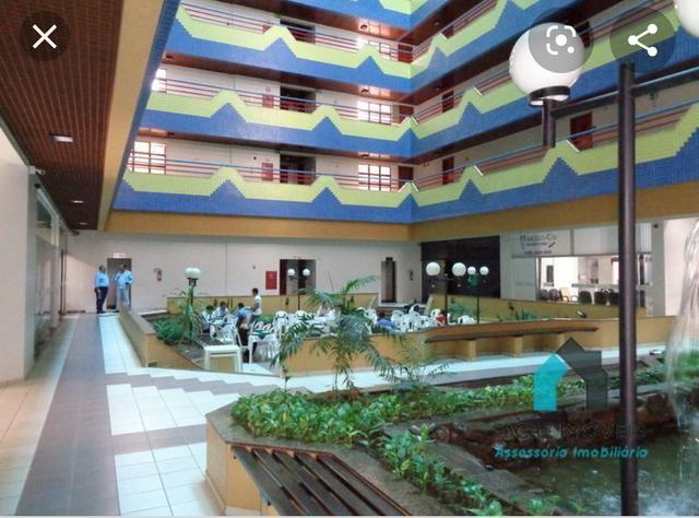 Sala Com.Mobiliada Centro empresarial Cuiabá - Foto 3