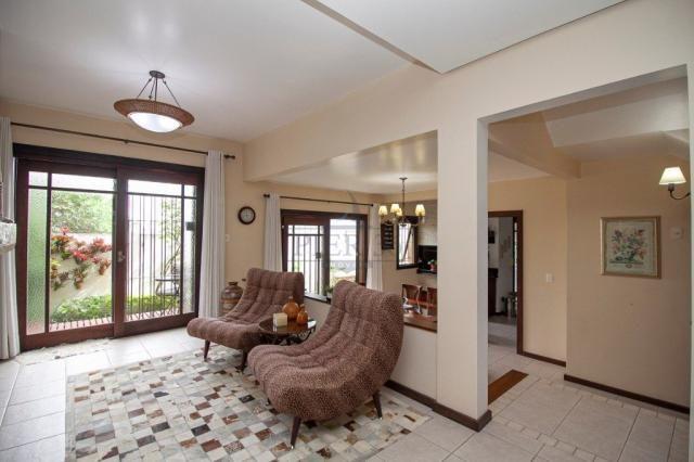 Casa de condomínio à venda com 3 dormitórios em Tristeza, Porto alegre cod:7858 - Foto 6
