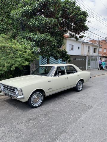 Opala Especial 1971 Impecável!!!!