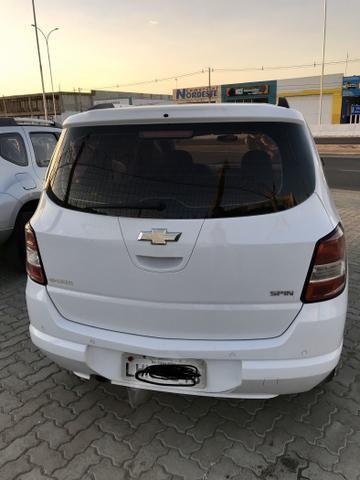 Chevrolet Spin Advantage - Foto 3