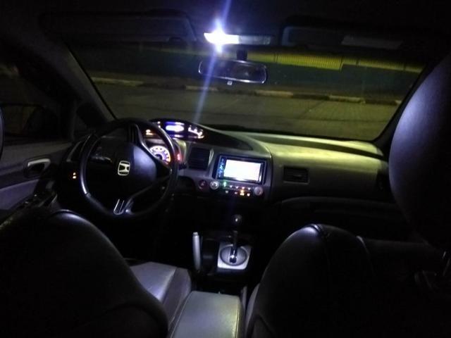 Honda Civic passo financiamento - Foto 2