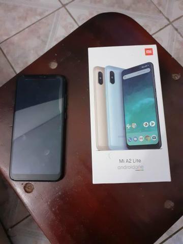 Vendo um aparelho celular Mi A2 lite - Foto 5
