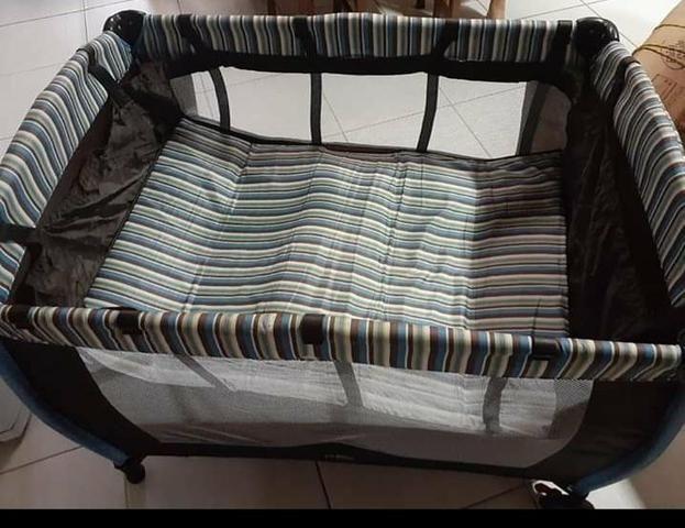 Berço plus baby style - Foto 2