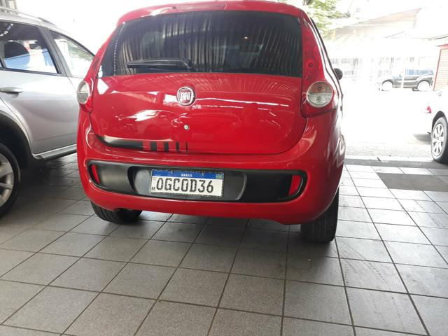 Fiat Palio Attrative 1.4 2014 - Foto 9