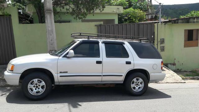 Blazer Chevrolet 2.2 mpfi - Foto 4
