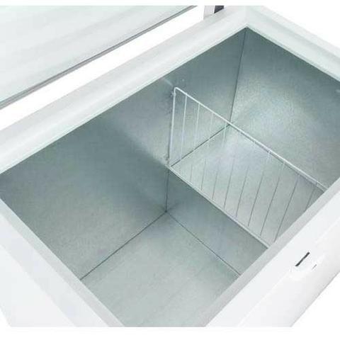 Freezer Horizontal Electrolux Dupla Função 305 Litros Branco - H300C - Foto 2