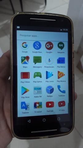 Moto G2 16GB com TV - Foto 2
