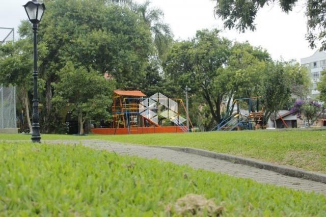 Casa de condomínio à venda com 3 dormitórios em Cristal, Porto alegre cod:9915452 - Foto 2