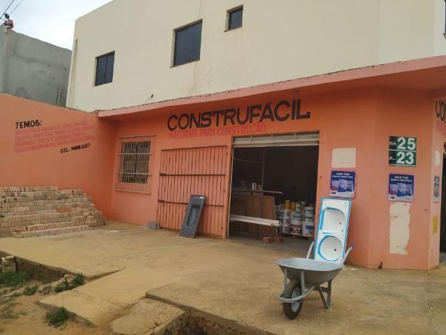 Passo Ponto Comercial de Material de Construção - Foto 2