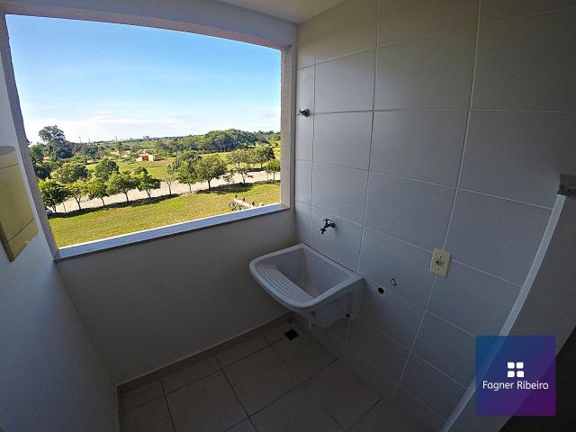 Apartamento 2Quartos Suíte Cond. Happy Days em Morada de laranjeiras - Foto 6