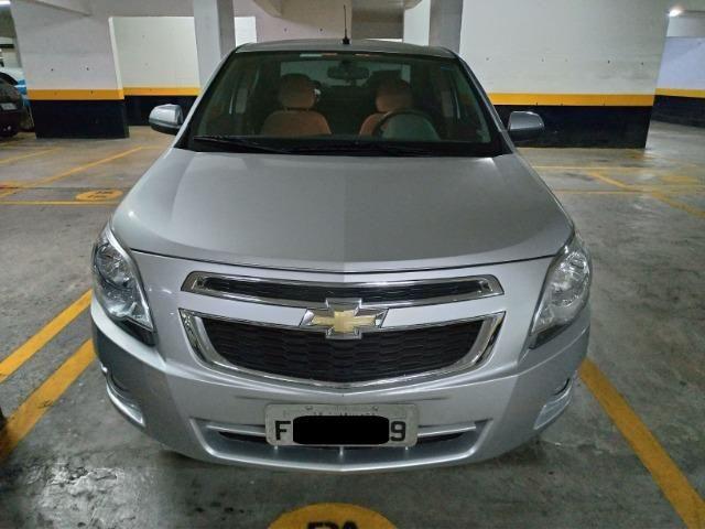 Chevrolet Cobalt 1.4 LTZ 2013/2014 - Foto 4