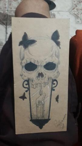 Atelier de Tattoo Black Arte - Foto 3