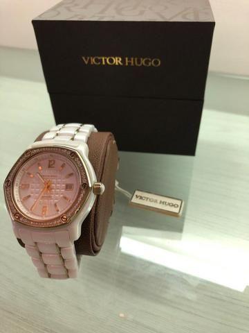 Relógio Victor Hugo - Foto 2