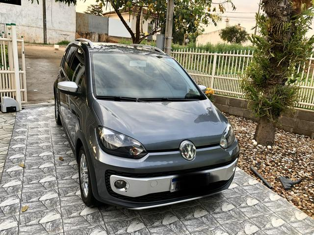 VW Cross UP Tsi 2017 - Foto 2