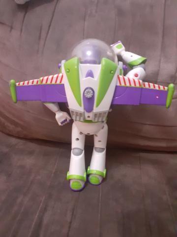 Buzz Lightyear Toystory - Foto 4