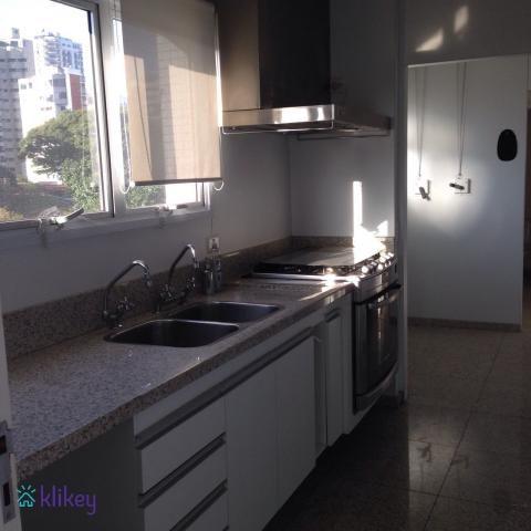 Apartamento para alugar com 5 dormitórios em Indianópolis, São paulo cod:12790 - Foto 13