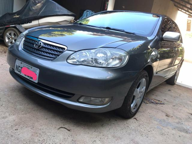 Corolla xei automático 2006 - Foto 3