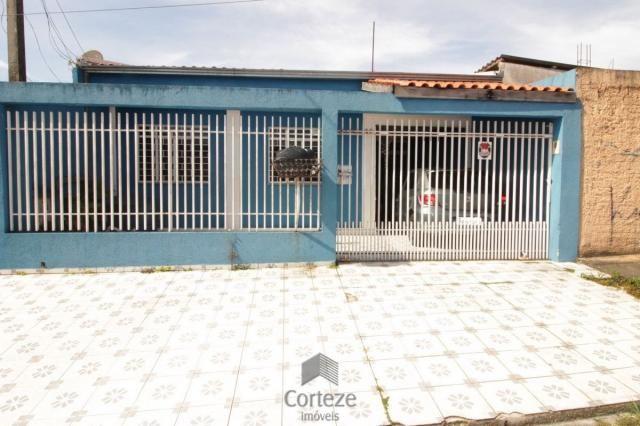 Casa 2 Quartos e edicula, à venda no Sitio Cercado - Foto 4