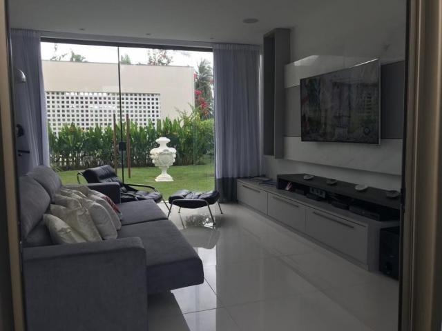 Casa de condomínio à venda com 4 dormitórios cod:008 - Foto 17