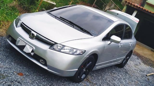 Vendo Honda New Civic 2008 Manual