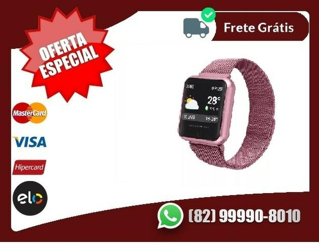 Hoje.ta.Imperdivel-Relógio Smart Watch P70