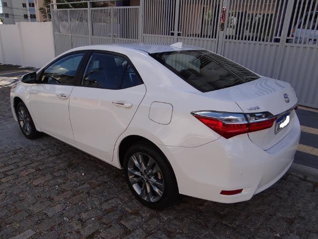Corolla xei 2019 automatico - Foto 8